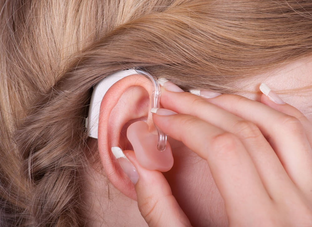 Causas de la sordera y eficacia con el audífono