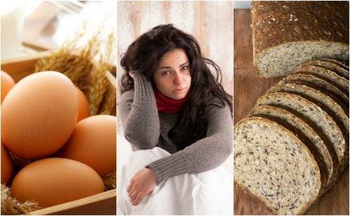 Combate la anemia de forma natural consumiendo estos 7 alimentos