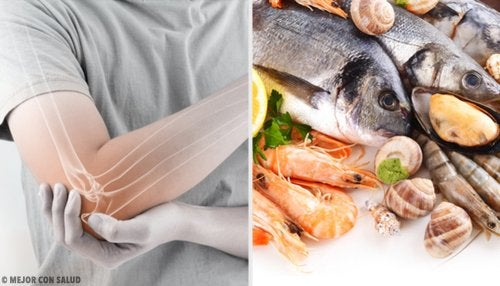 Beneficios del aceite de pescado para la salud
