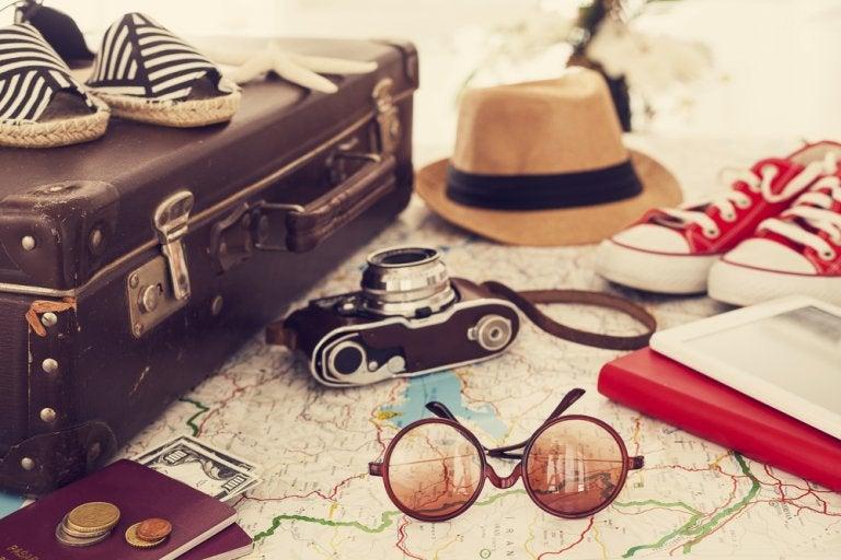 Consejos para tener unas vacaciones seguras