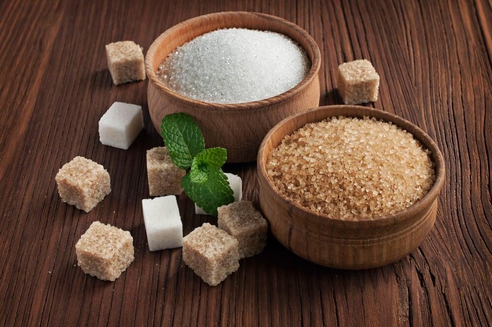 Cuánta azúcar tiene nuestra comida y cómo reemplazarla.