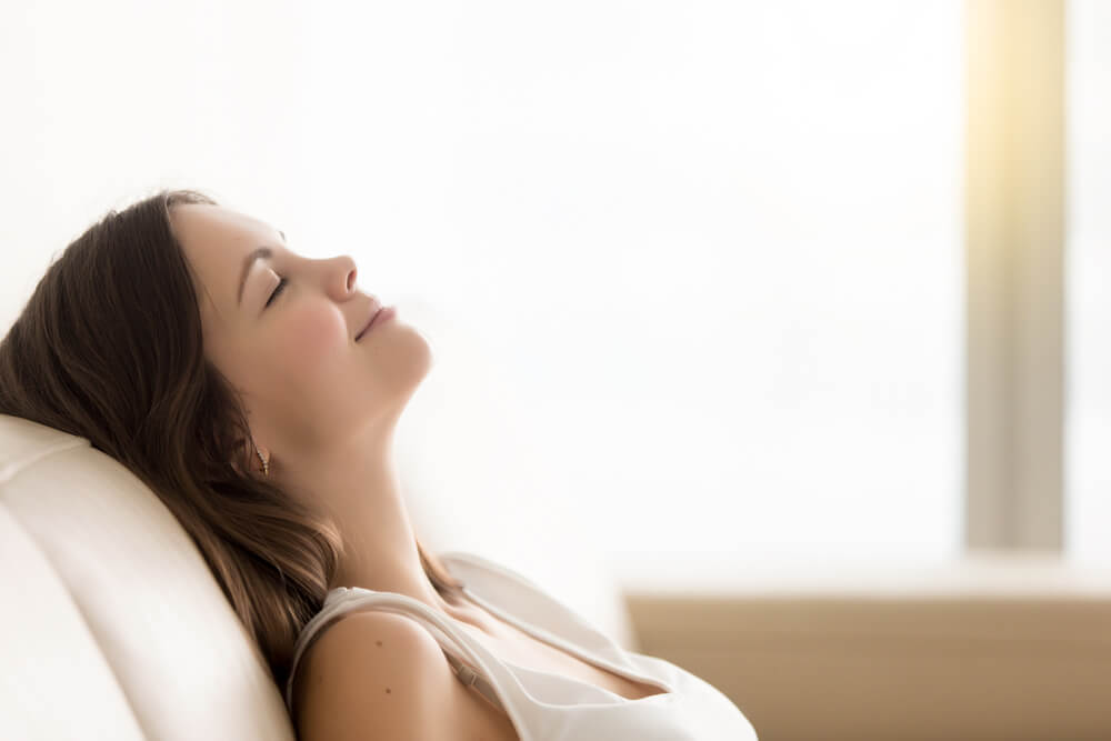 Descansar es parte de la gestión del tiempo para nuestra salud