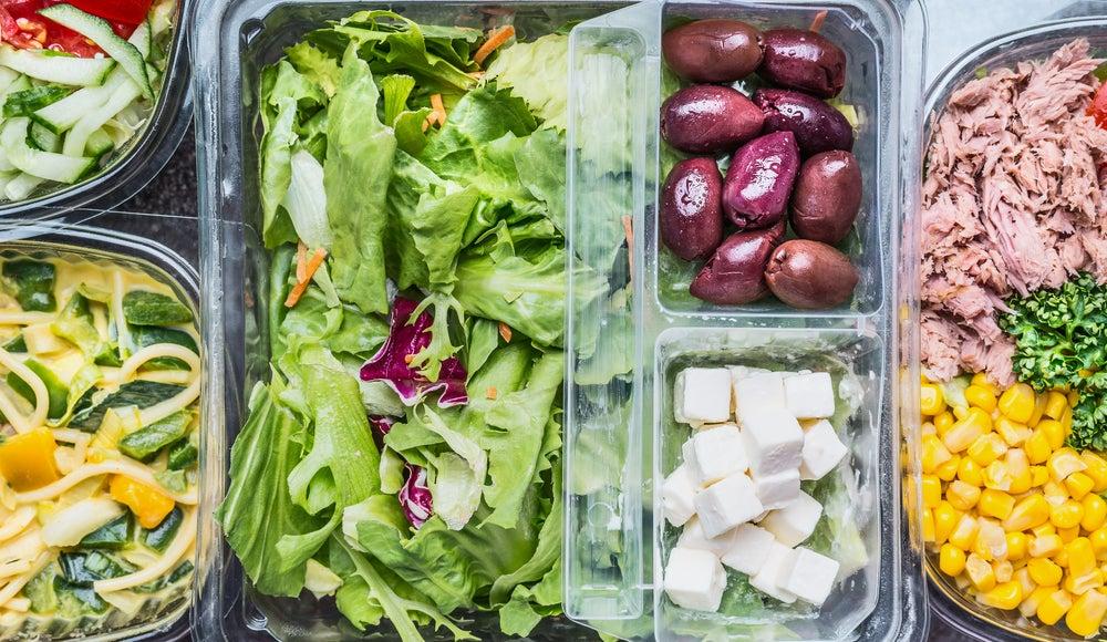 Disfruta de una deliciosa y saludable ensalada para cada día de la semana
