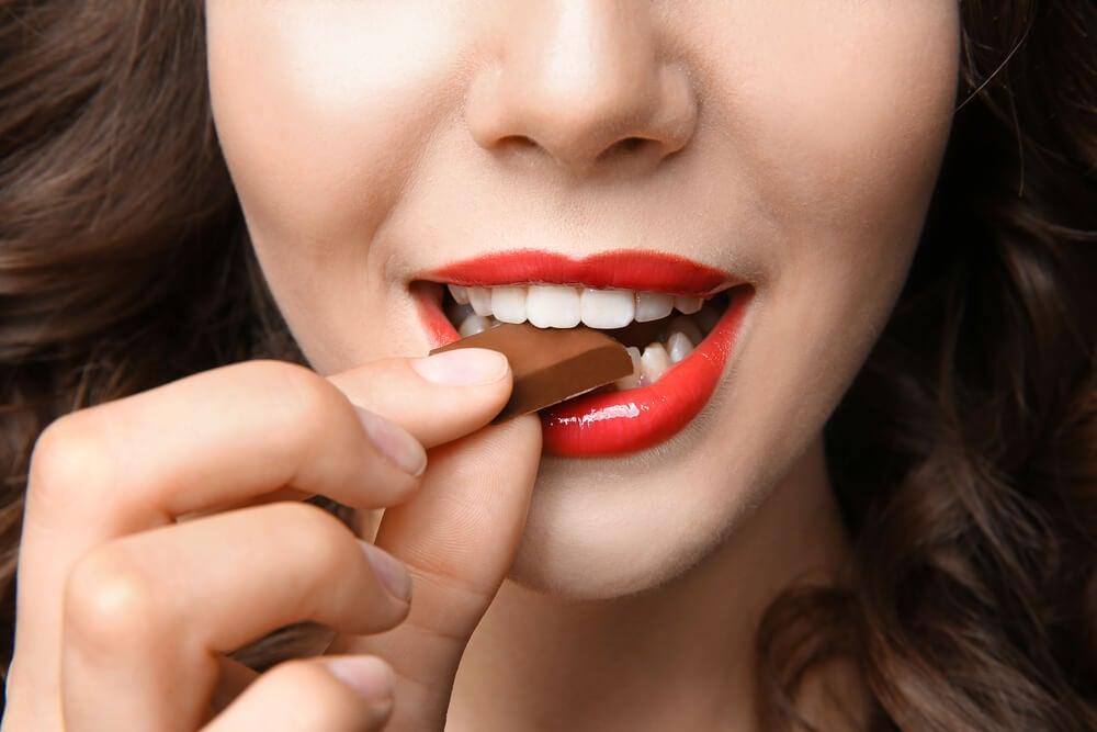 El chocolate al rescate de nuestras células y defensas