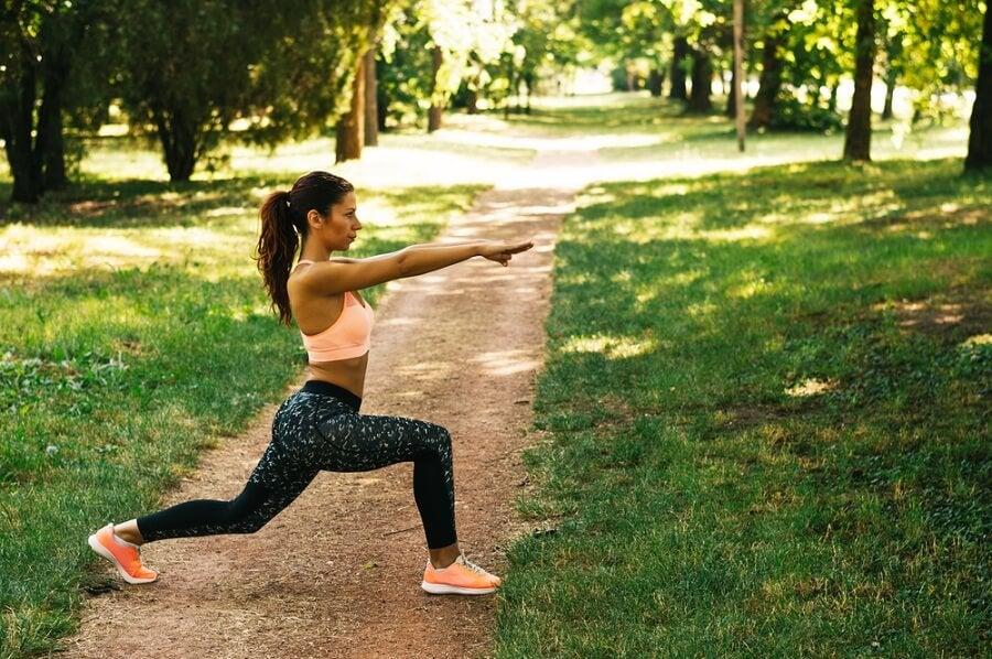 El colesterol y el ejercicio
