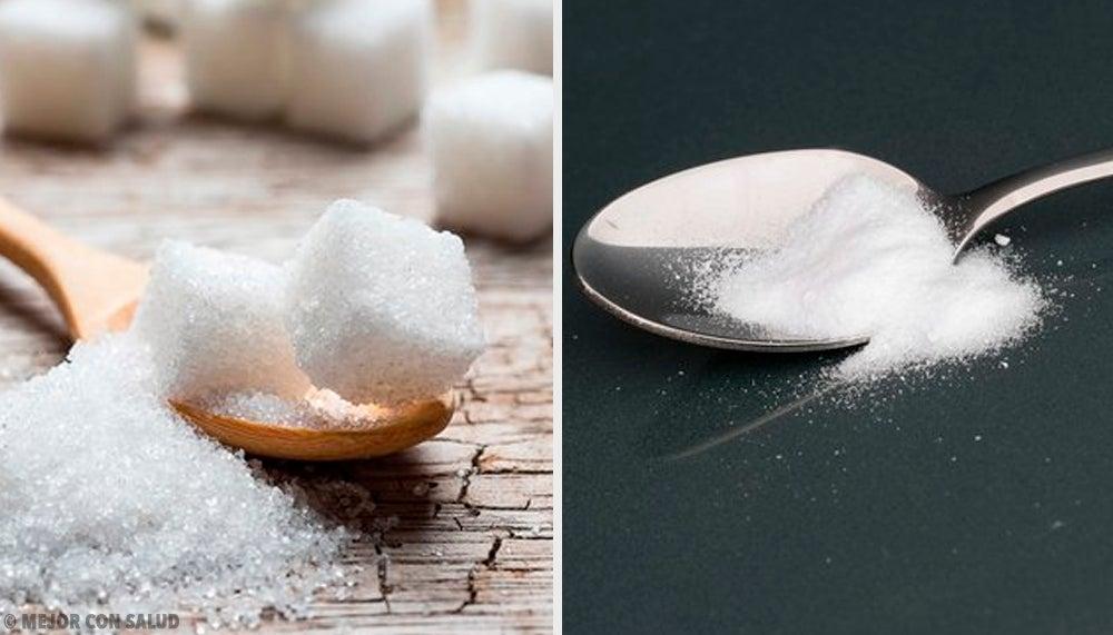 Estos son los 6 venenos blancos que consumes