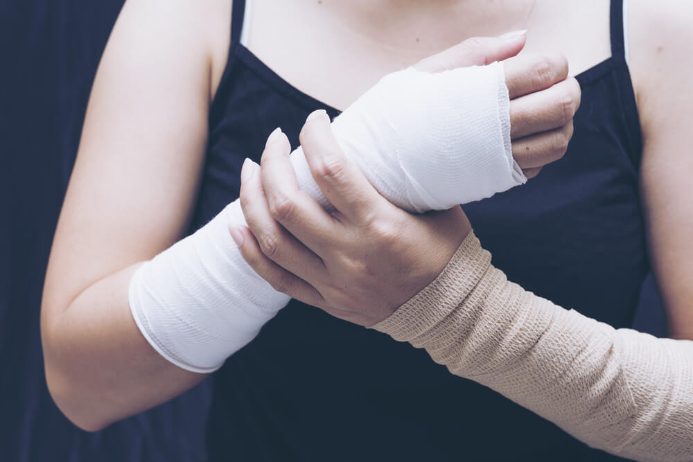 Osteonecrosis o necrosis avascular: causas, síntomas y tratamiento