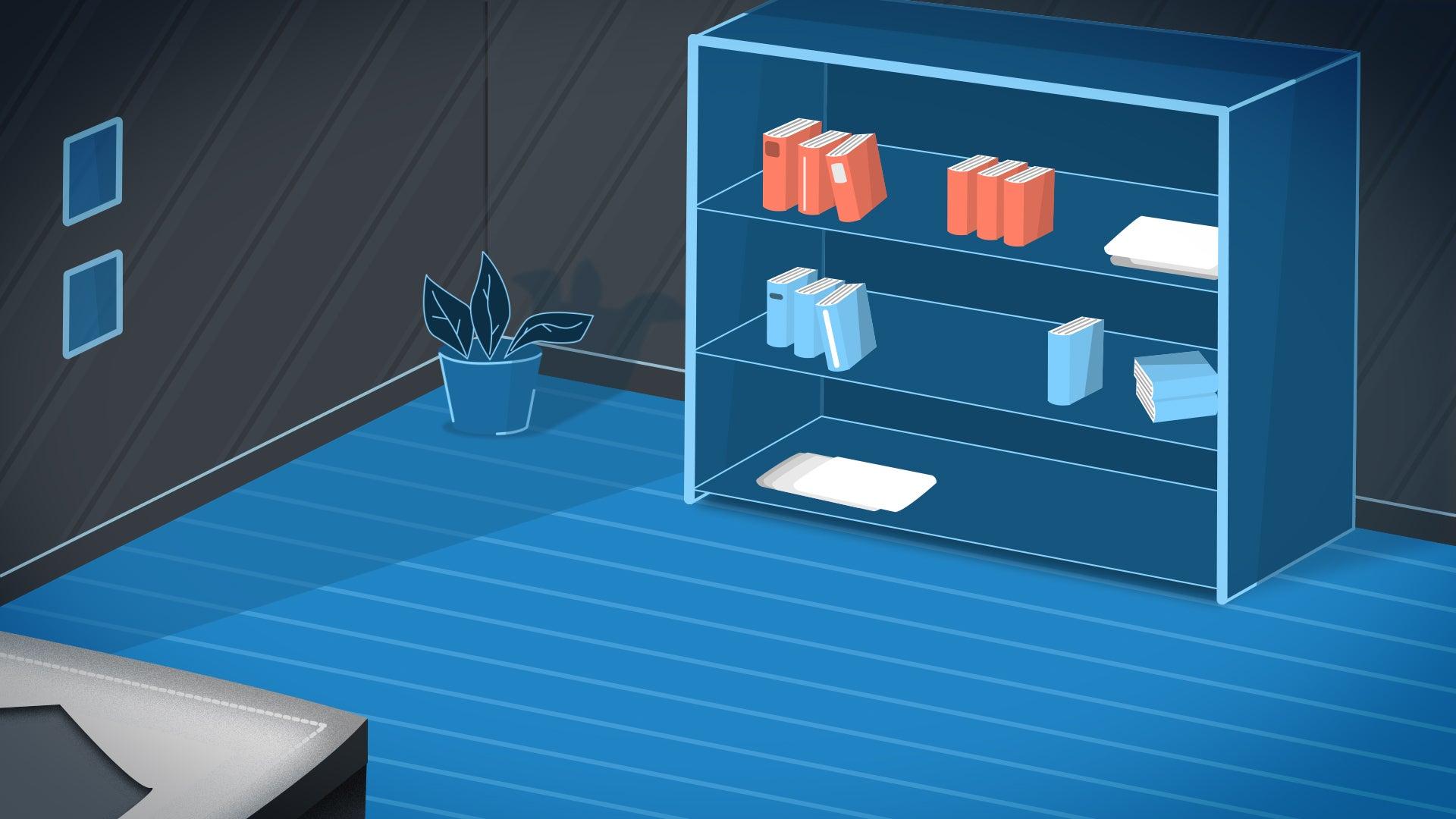 Ideas geniales para ahorrar espacio en el hogar