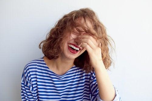Necesitamos llorar y reír para sentirnos mejor