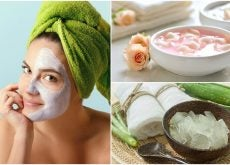 Los 4 mejores peelings naturales para eliminar las células muertas de tu piel
