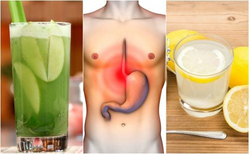 Los 5 mejores remedios caseros para hacerle frente a la acidez estomacal