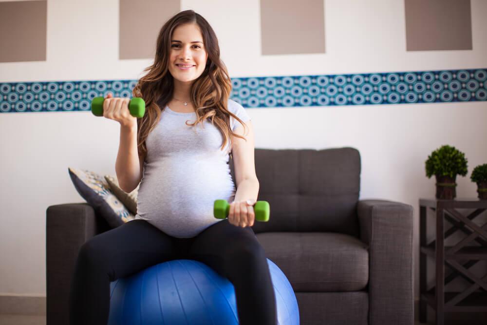 Los ejercicios más recomendados