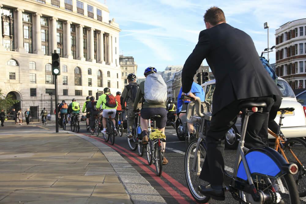 Nuevas políticas sobre circulación vial
