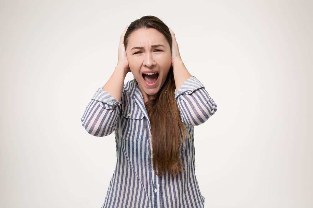 Pérdida de audición, contaminación acústica