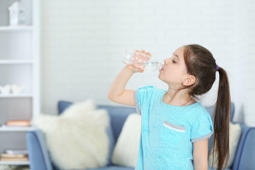 Promover la correcta hidratación