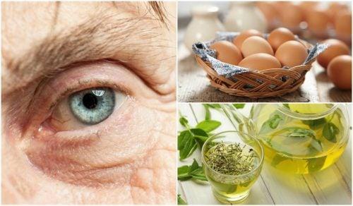 Protege tus ojos de la degeneración macular consumiendo estos 7 alimentos