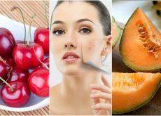 Quieres tener tu piel libre de impurezas Incluye estos 6 alimentos en tu dieta