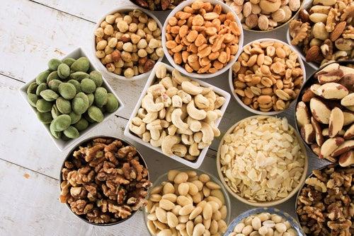 Tipos de semillas (2)