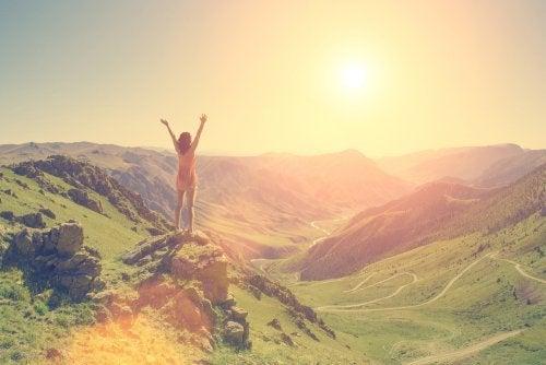 Beneficios de romper la rutina