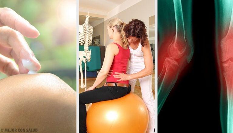 Tratamiento de la artrosis