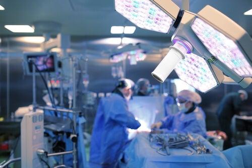 Tratamiento de las lesiones precancerosas