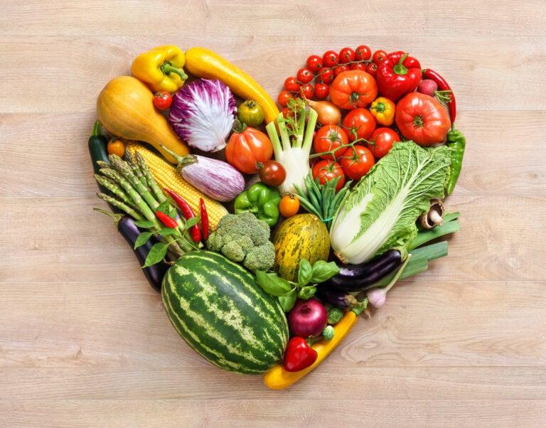 Los 12 mejores alimentos para destapar las arterias