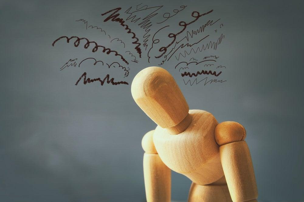 Las 3 grandes diferencias entre la ansiedad y el estrés