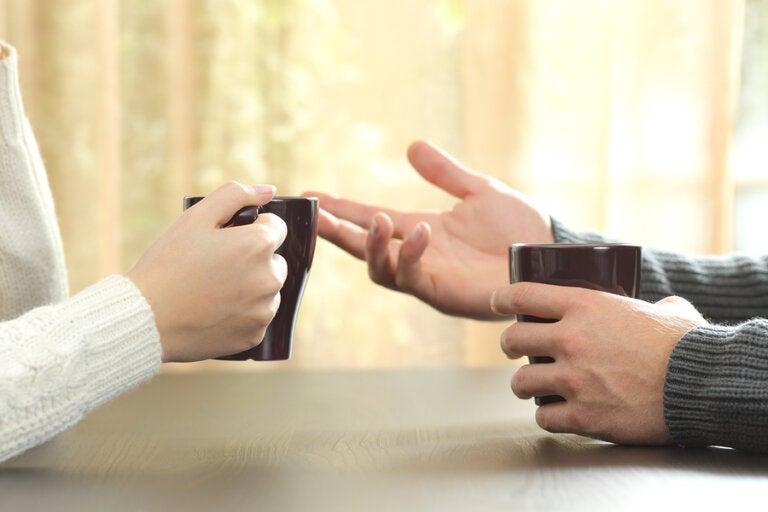 El arte de no perder calma durante una discusión: 5 claves para lograrlo