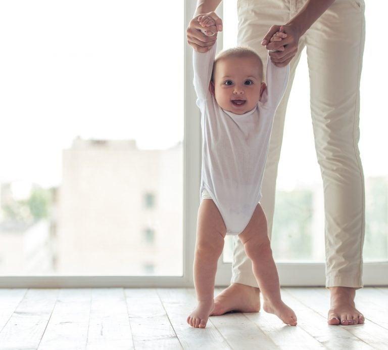 Ropa del recién nacido: prendas imprescindibles