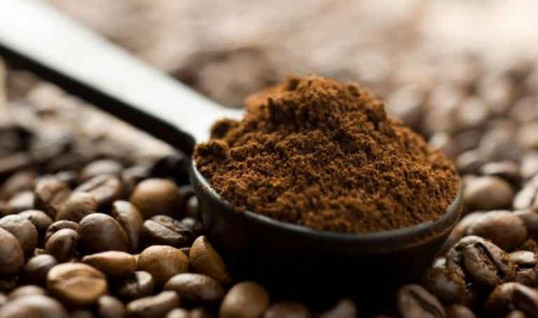 3 recetas saludables y deliciosas con café