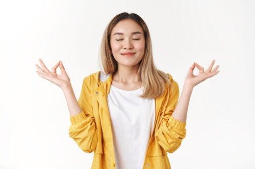 Las 6 mejores técnicas de autocontrol