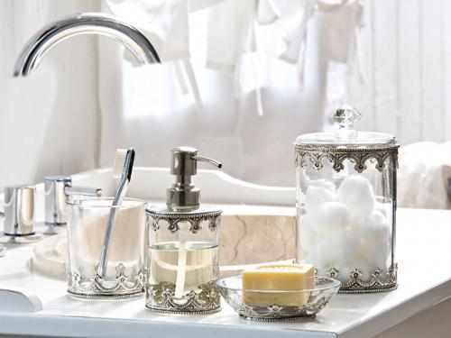 Los Pequeños Detalles, Ideales Para Decorar Tu Baño