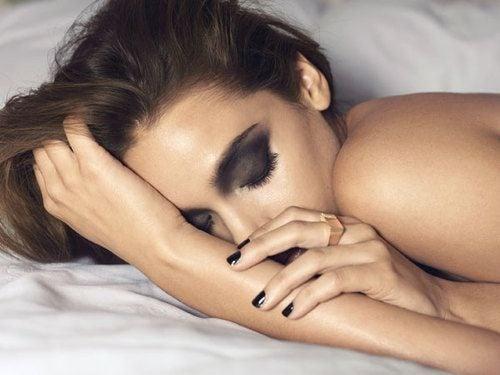 dormir-maquillada