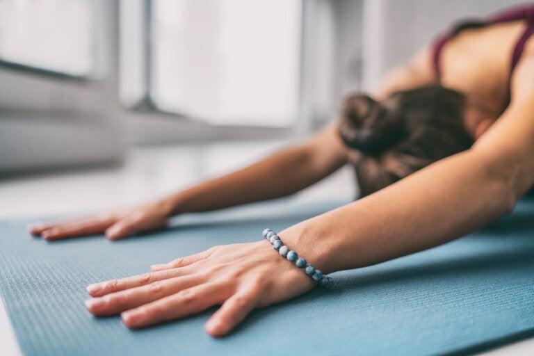 Ejercicios físicos para aumentar la flexibilidad