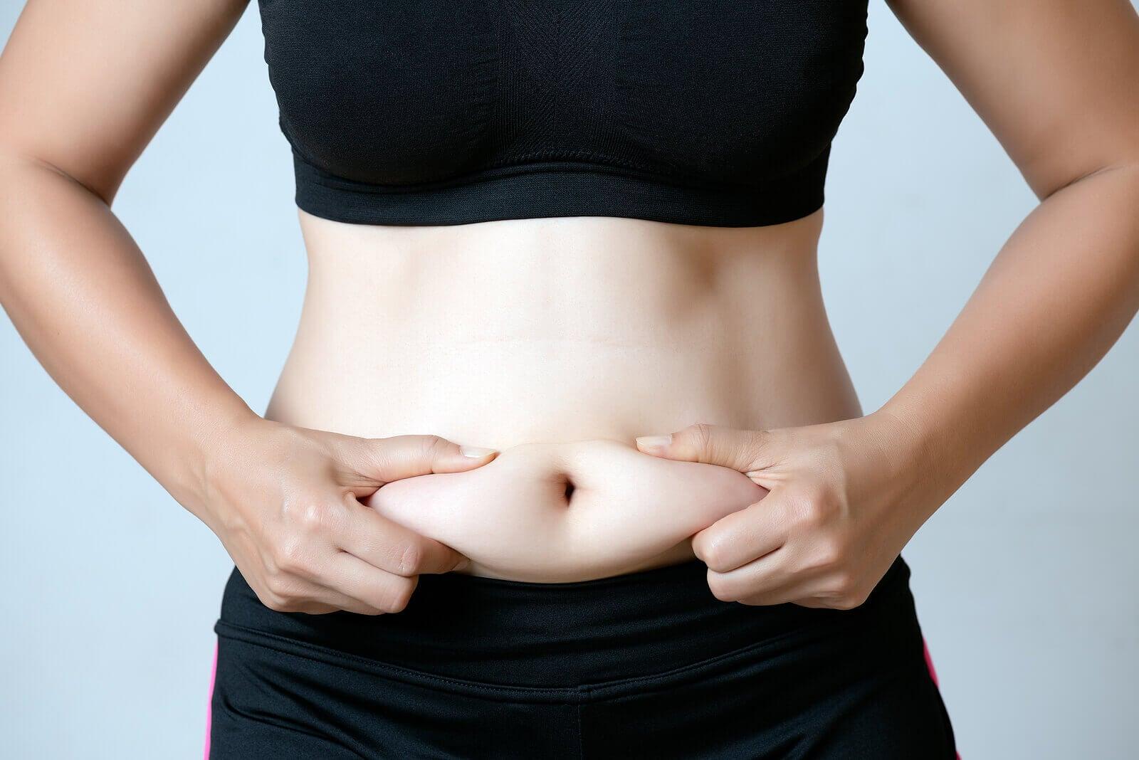 8 sencillos tips para eliminar la flacidez en poco tiempo - Mejor con Salud