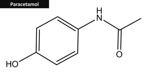 Para-acetaminofenol