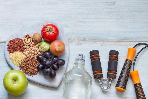 Un cambio en el estilo de vida contrarresta la diabetes tipo 2