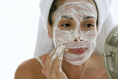 hidratar la piel seca