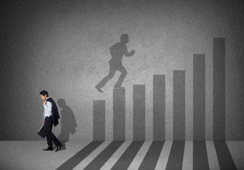Miedo al fracaso