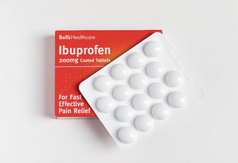 Ibuprofeno: todo lo que debes saber