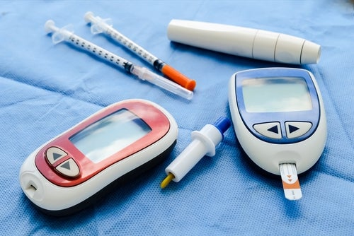 Instrumentos de control de la diabetes