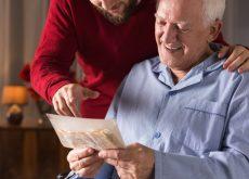 La relación entre las lesiones en la cabeza y la demencia senil