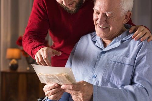 Estabilidad emocional para reducir el riesgo de demencia