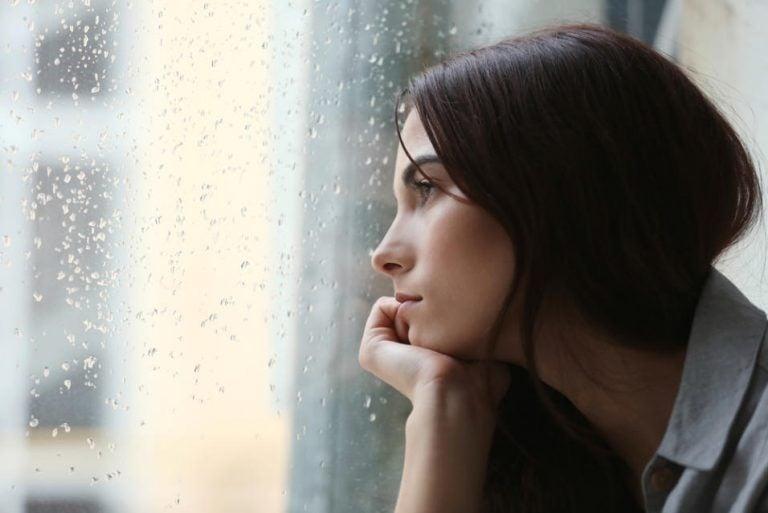 La soledad puede tener efectos en ti