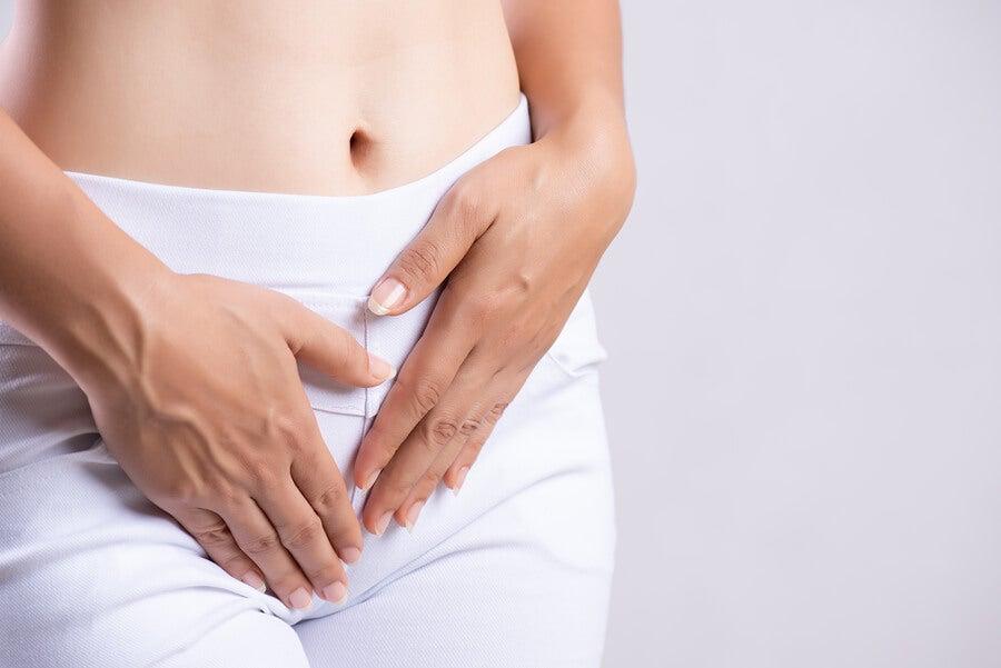 La salud vaginal depende de múltiples factores.