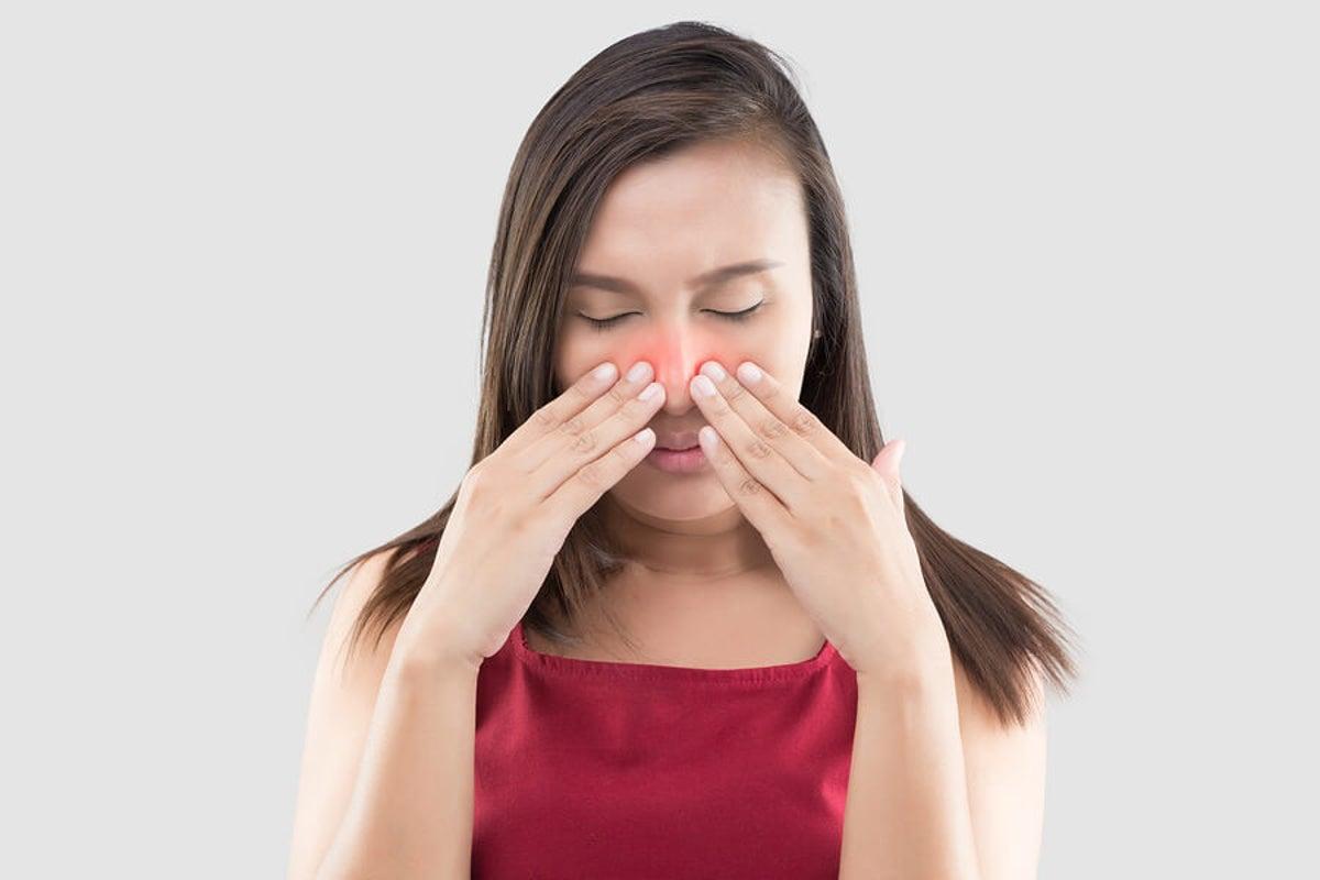 como descongestionar la nariz de un niño rapido