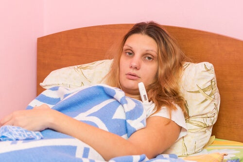Pneumonie virale