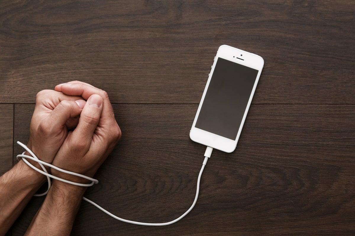 Resultado de imagen para celular angustia