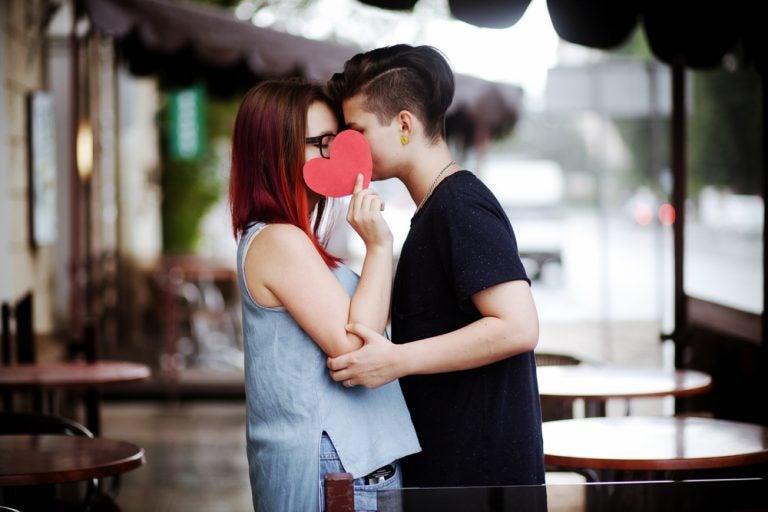 Los secretos de las parejas felices