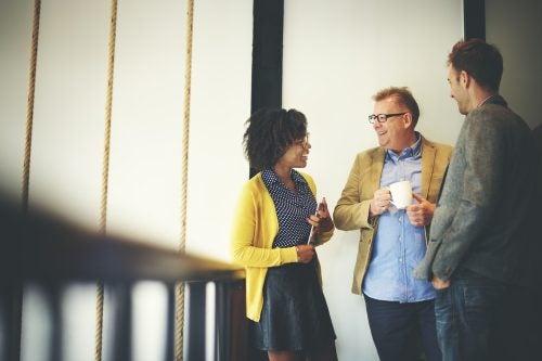 Hay formas bien concretas de hacer que tus conversaciones sean un éxito